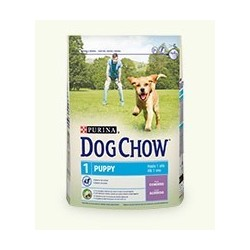 Dog Chow Puppy Cordero 14 kg