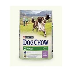 Dog Chow Adulto Cordero 14 kg