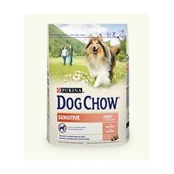 Dog Chow Sensitive Salmon...
