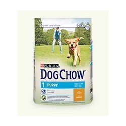 Dog Chow Puppy Pollo 2.5 kg