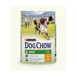 Dog Chow Adulto Pollo 2.5 kg