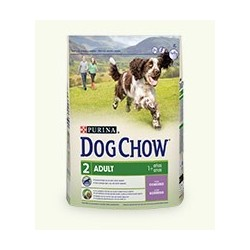 Dog Chow Adulto Cordero 2.5 kg
