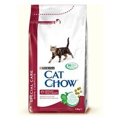 Cat Chow Urinary Tract...